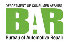 Bureau of Automotive Repair Santa Rosa